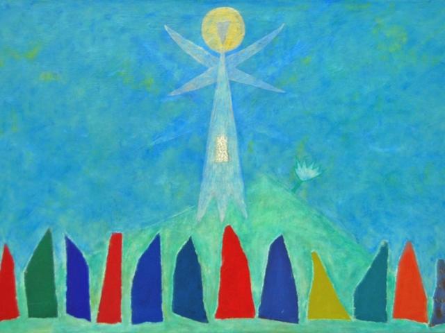 Преображение (2) / Transfiguration